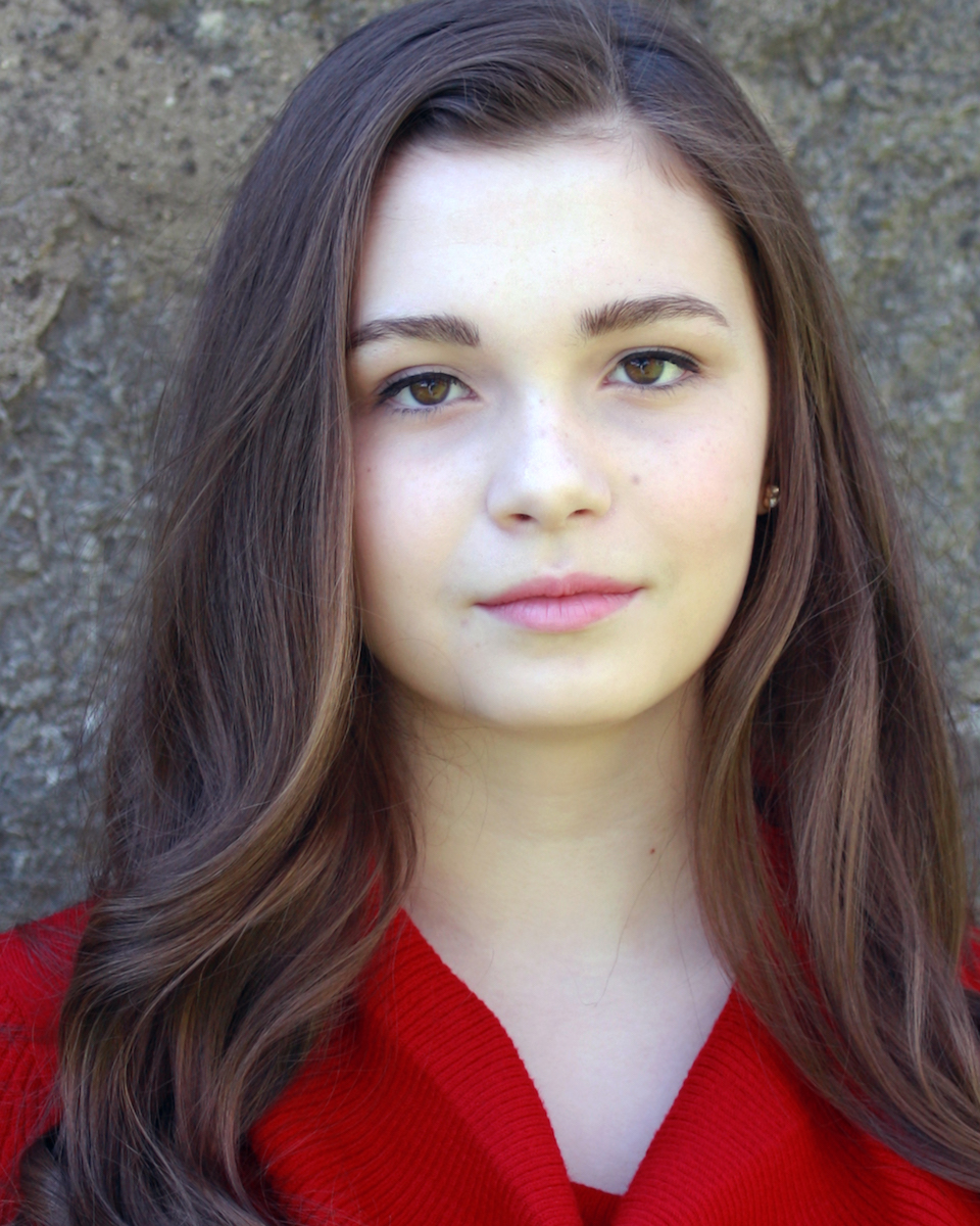 Olivia Foght musical theatre Boston Conservatory student