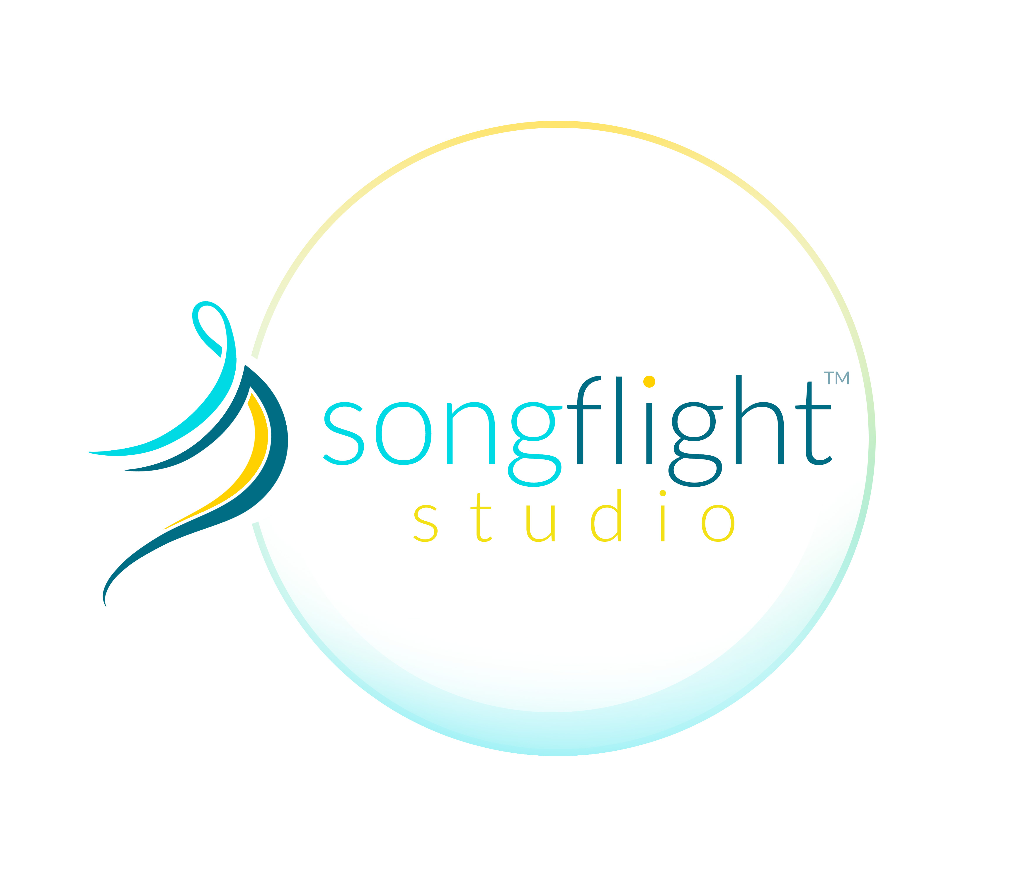 Songflight Studio Group Music Classes logo